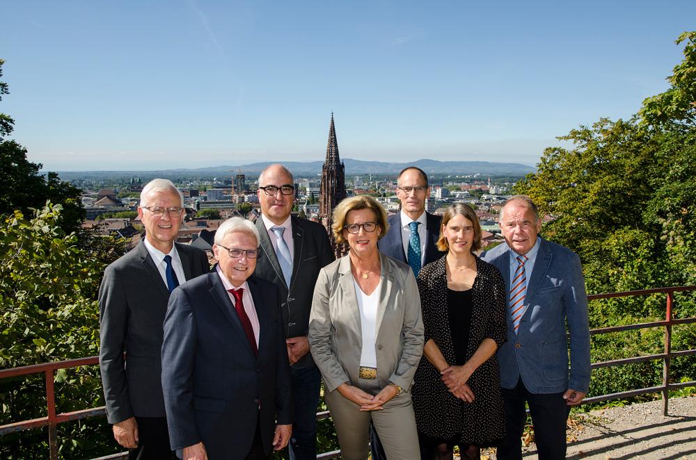 Rechtsanwälte Schnepper Melcher in Freiburg